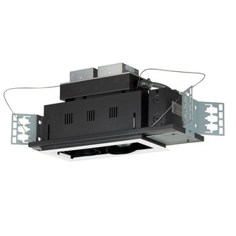 Two-Light Double Gimbal New Construction (614|MGMH2020-2EWB)