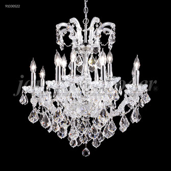Maria Theresa 12 Arm Chandelier (130|91030S22)
