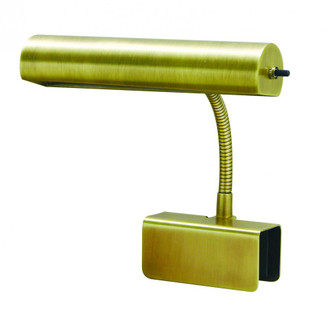 Advent Bed Clamp Lamp (34 BL10-AB)