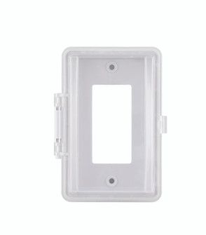 Water Proof Wall Control - Wet Rated (90 WP60)
