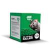 Lodi Jade Grain 25 Rat and Mouse Killer Poison Bromadiolone 1.5Kg