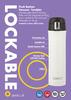 Zento Premium Quality Eco Friendly Reusable Stainless Steel Flask