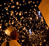 Sky Lantern Make A Wish