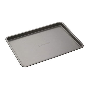 MasterClass Non-Stick 35cm x 25cm Baking Tray
