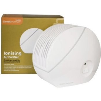 Pharmacy Home Ionising Air Purifier Filter