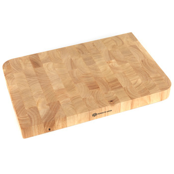 Professional Thick Wooden Chopping Board