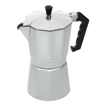 Le'Xpress Italian Style 9 Cup Espresso Maker
