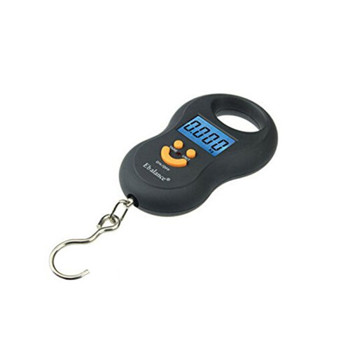 Quality Durable Digital LCD Travel Portable Luggage Suitcase Handheld Weighing Scale