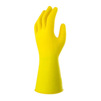Marigold Extra Life Kitchen Washing Up Latex Rubber Large