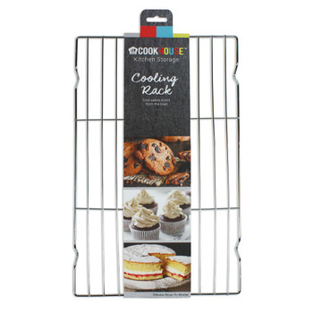 Rectangle Cake Food Cooling Rack 40 X 25 CM