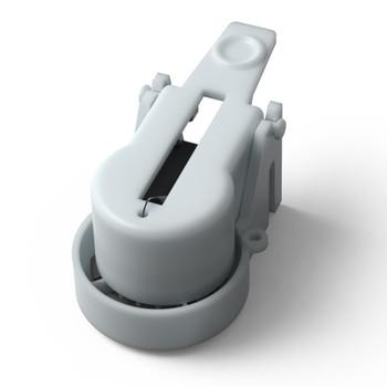 Mastertrap Rapid Plastic Mouse Traps 2 Pack