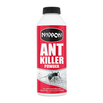Nippon Ant Killer Powder for Ants and Crawling Insects