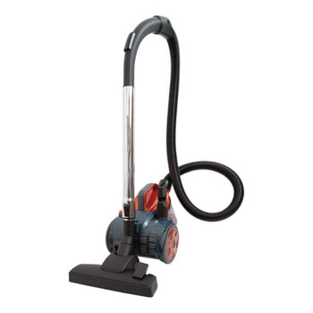 Quest Compact Bagless Cyclonic  Vacuum Cleaner 1.5L Capacity Dual Filter 700W