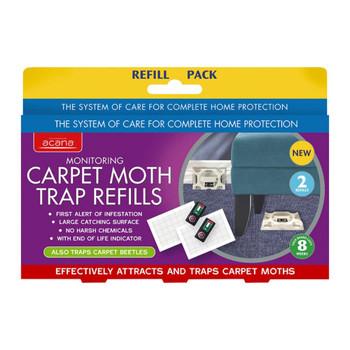 Acana Carpet Moth Trap Refills