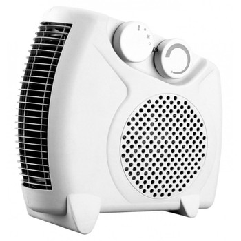 2kw Compact Fan Heater