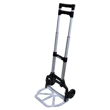 Rolson Luggage Folding Trolley