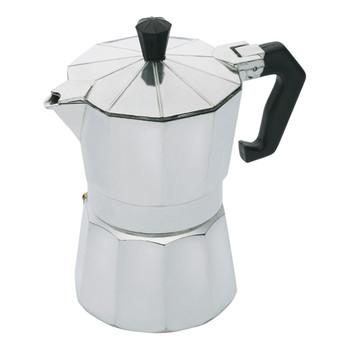 Le'Xpress Italian Style 3 Cup Espresso Maker
