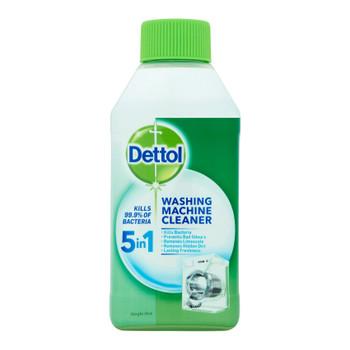 Dettol 5 in 1 Washing Machine Cleaner 250ml