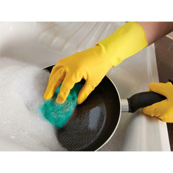 Marigold Cleaning Me Softly Scourer 2 pack
