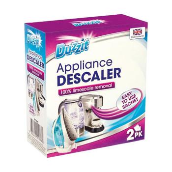 Duzzit Appliance Descaler 100% Limescale Removal