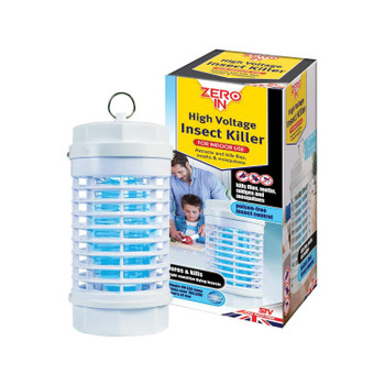 Zero In High Voltage Insect Killer