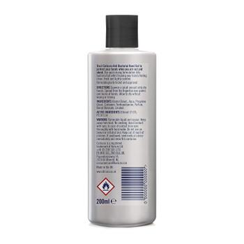 Cuticura Original Anti-Bacterial Hand Gel 200 ml