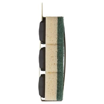 Dishmatic General Purpose Sponge Scourer Refills 3 pack