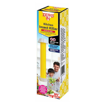 Zero In Kitchen Insect Killer Posion Free