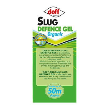Doff Organic Slug Defence Gel 1L
