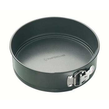 MasterClass Non-Stick Loose Base Spring Form Cake Pan
