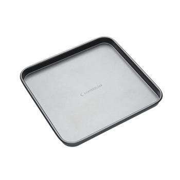 MasterClass Non-Stick 26cm Square Baking Tray