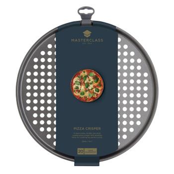 MasterClass Non-Stick 32cm Pizza Baking Pan