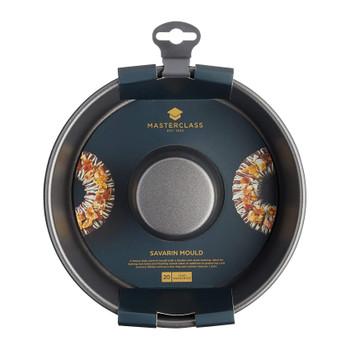 MasterClass Non-Stick Savarin Cake Pan