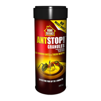 Home Defence AntStop! Granules 300g