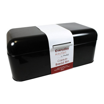Everyday Kitchen Square Capsule Bread Bin