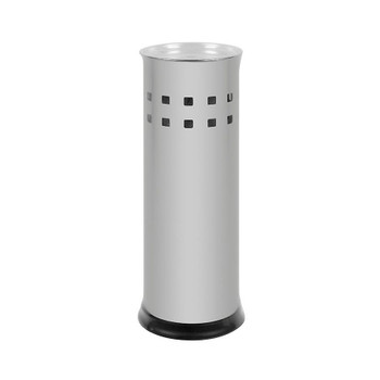 SupaHome Stainless Steel Toilet Brush Holder