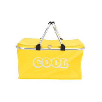 Picnic basket Cooler Fold away 35 Litre Insulated