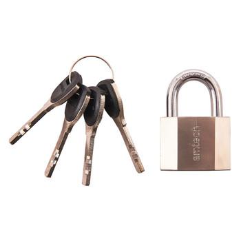 Amtech Security Padlock