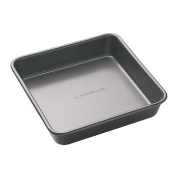 MasterClass Non-Stick 23cm Square Bake Pan