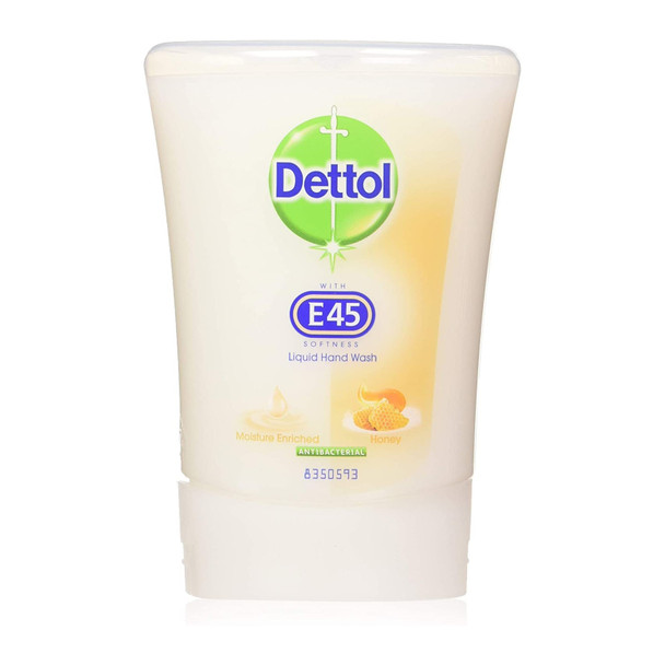 Dettol No Touch Hand Wash System Refill