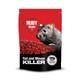 Lodi Ruby Grain 25 Rat and Mouse Killer Poison Difenacoum 1.5Kg