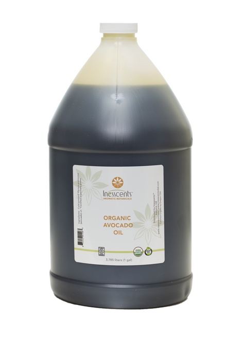 Organic Avocado Oil - Bulk