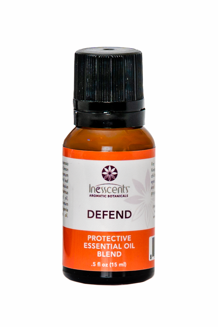 Defend - Protective Essential Oil Blend 15ml