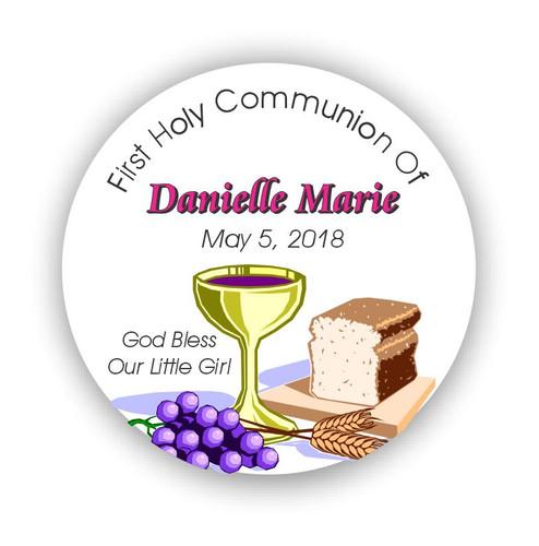 [RR10] Communion