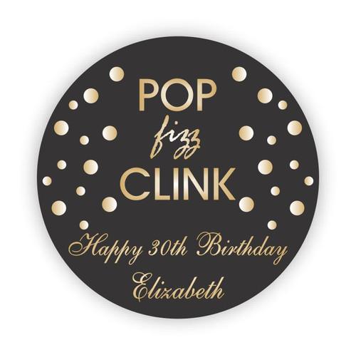 [RB10]  Pop Fizz Clink