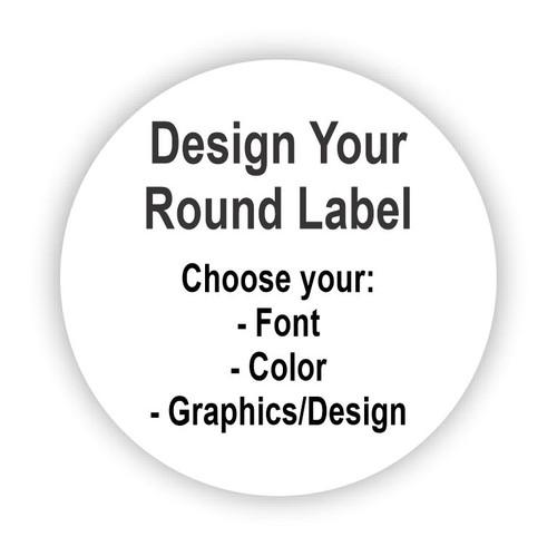 [R00] Generic Round Label