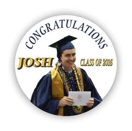 [RG01] Photo Graduation