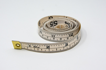 Cloth Measuring Tape