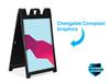 Changeable boards