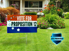 Coroplast Yard Sign 18 x 24 (set of 60)